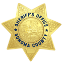Sonoma Sheriff's Office Star