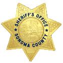 Sonoma Sheriff's Office Star